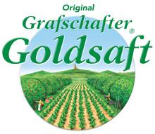 Logo: Grafschafter Goldsaft